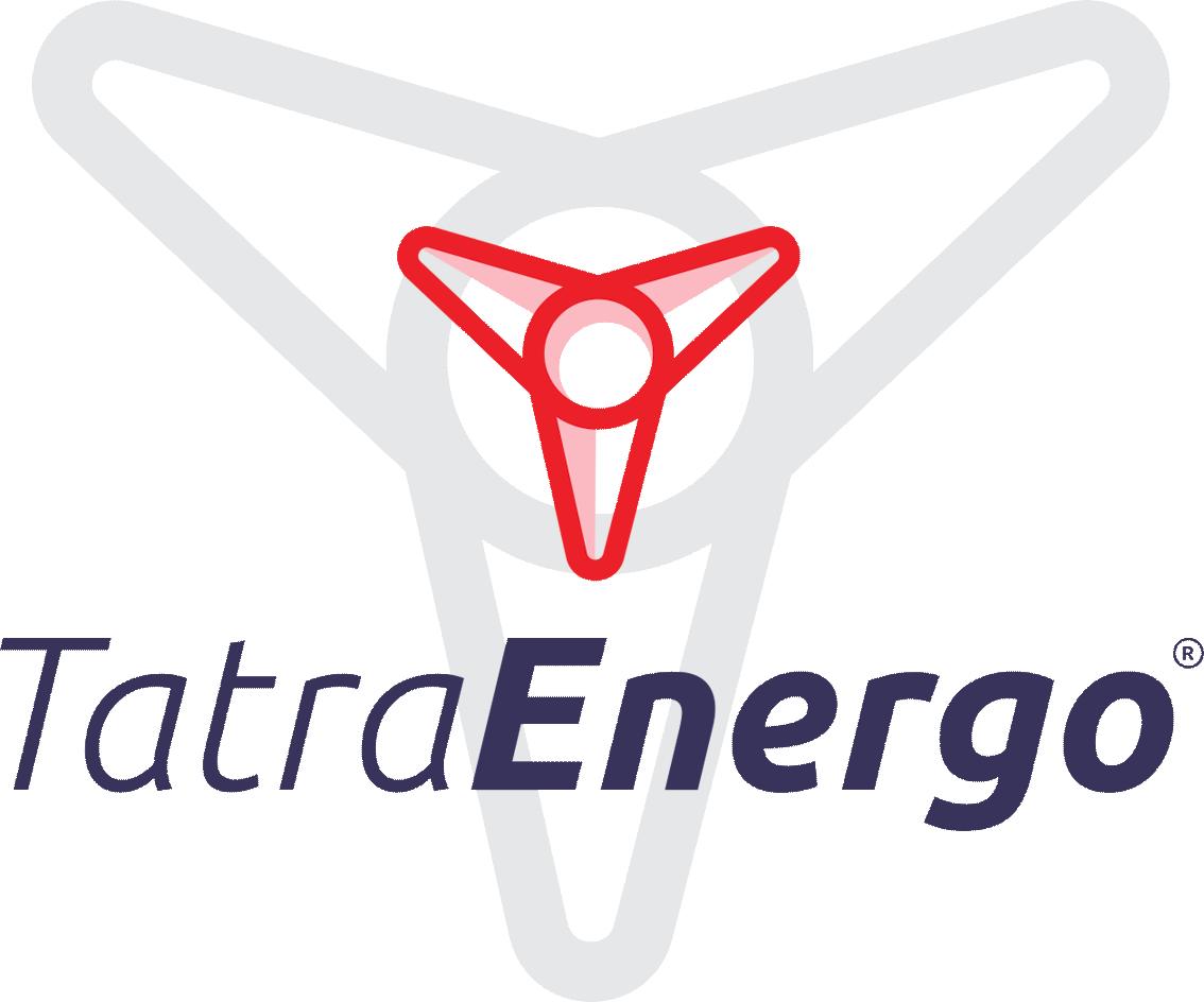 Tatra Energo logo big